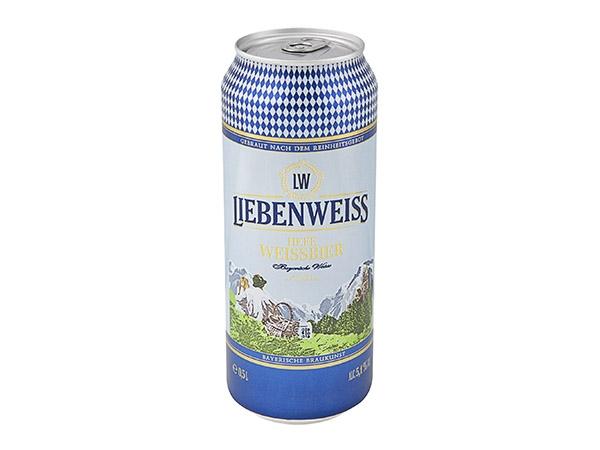 Пиво Левин Вайс